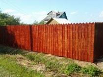 строить забор, ограждение город Ярославль