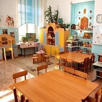 ремонт, отделка детских садов в Ярославле
