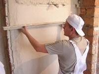ремонт стен Ярославль