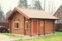 строительство бани в Ярославле