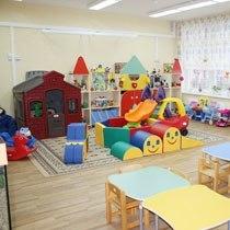 Отделка детских садов в Ярославле и пригороде, отделка детских садов под ключ г.Ярославль